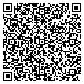 QR code with C & S Construction contacts