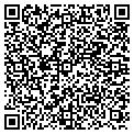 QR code with James Woods Insurance contacts