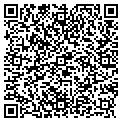 QR code with L E Blanchard Inc contacts