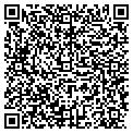QR code with J & L Hearing Center contacts