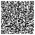 QR code with Honeycutts Carpet contacts