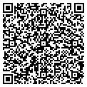 QR code with Jim and Mels Golf Cars contacts