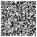 QR code with Honeysuckle Rose Quilts & Gift contacts