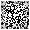 QR code with L F Henderson Intermediate contacts