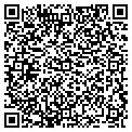 QR code with H&H Cnstrction Stheastern Alsk contacts