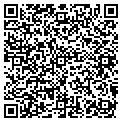 QR code with K & W Truck Repair Inc contacts