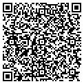 QR code with Simmons First Bank-Hot Springs contacts