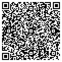 QR code with Taco Tico Inc contacts