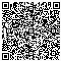 QR code with M F G Enterprises contacts