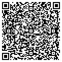 QR code with Humnoke Police Department contacts