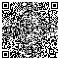 QR code with H & H Electric Arkansas LLC contacts