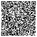 QR code with Razorback Concrete Co contacts
