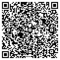 QR code with C&P Properties LLC contacts