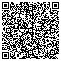 QR code with Cash Baptist Church contacts