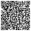 QR code with James P Fleming MD contacts