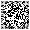 QR code with James Brian Wright Accounting contacts