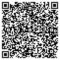 QR code with Vickie's Hair Clinic contacts