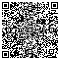 QR code with M C F Properties contacts