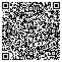 QR code with CMJ Restaurants Of Ar Inc contacts