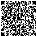 QR code with F Atlee Dodge - Aircraft Services contacts