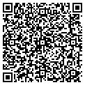 QR code with Gandys Body Shop & Auto Sales contacts