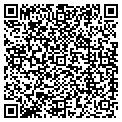 QR code with Adams Signs contacts
