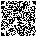 QR code with Pineypoint Baptist Church contacts