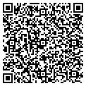 QR code with G & B Meat Processing contacts