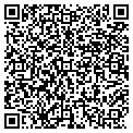 QR code with ATV & Water Sports contacts