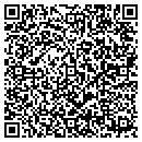 QR code with American Physical Therapy Center contacts