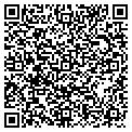 QR code with Mrs T's Cleaners & Gift Shop contacts