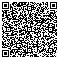 QR code with Simmons Eye Center contacts