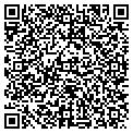 QR code with Not Just Cookies Inc contacts