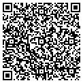 QR code with Not Just Nails Inc contacts