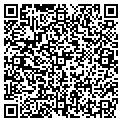 QR code with HSC Medical Center contacts