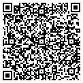 QR code with Hometown Florist contacts