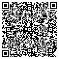 QR code with R & E Leather Sales contacts