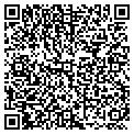 QR code with C & J Equipment Inc contacts