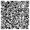 QR code with Camera &Video Mart contacts