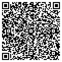 QR code with M C Bunch Incorporated contacts