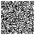 QR code with King Irrigation & Lighting contacts