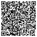 QR code with C & C Service LLC contacts