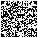 QR code with Donna M Edgmon Spech Pathology contacts