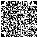 QR code with Holtby's Concrete Products Inc contacts