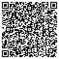 QR code with BJs Git & Split contacts