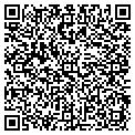QR code with L & B Moving & Storage contacts