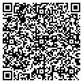 QR code with Vickies House of Beauty contacts