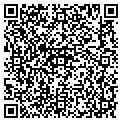QR code with Alma City Water & Sewer Works contacts