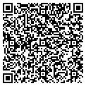 QR code with Canine Country Club-Arkansas contacts