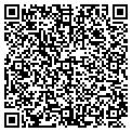 QR code with J C Learning Center contacts